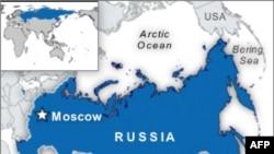 俄罗斯法律让外籍工人感到不受欢迎