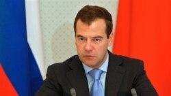 رییس جمهوری روسیه به بشار اسد هشدار داد