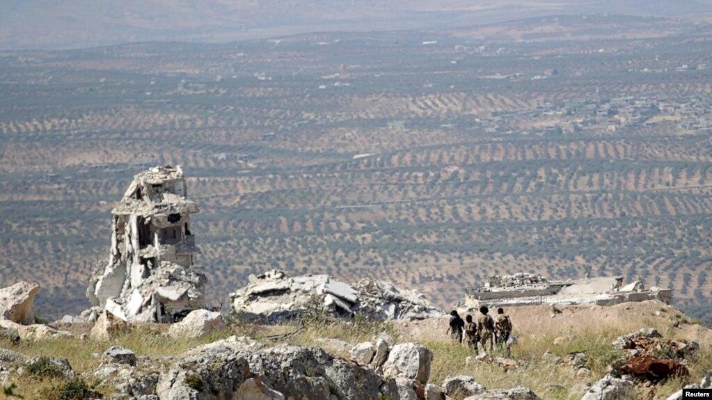 Россия и Турция договорились по Идлибу