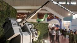 安全專家:台灣需要加強防衛能力以應對中國軍事現代化
