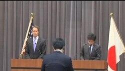 2012-01-12 粵語新聞: 日本同意減少從伊朗進口石油