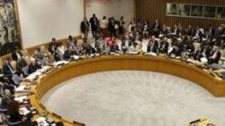 جمهوری اسلامی ايران در نامه ای به سازمان ملل به اظهارات ژنرال مولن اعتراض کرد