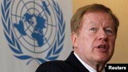 Ông Robert King, Đặc sứ về các vấn đề Nhân quyền Bắc Triều Tiên