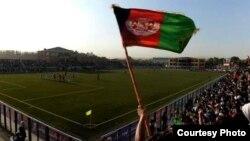 تکواندوی افغانستان نتوانست در سال روان سهمیۀ المپیک را کسب کند.