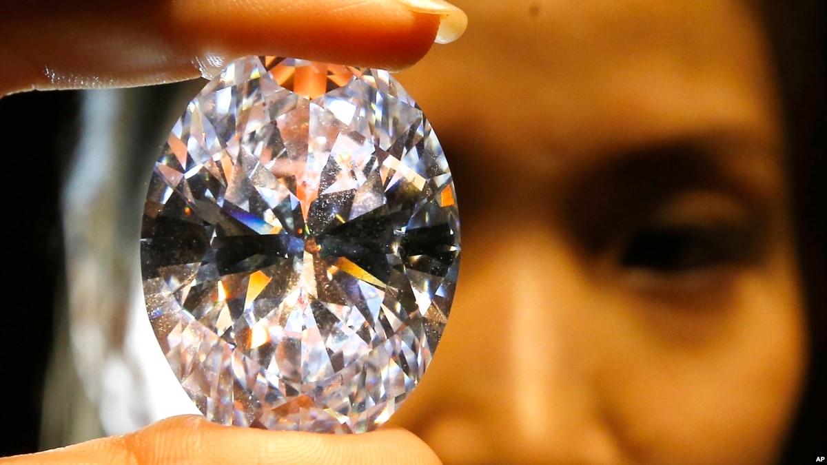 Как проверить алмаз в домашних условиях