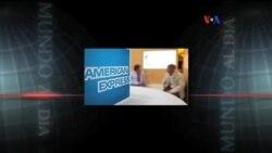 American Express Cuba