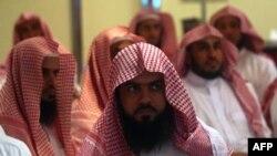 Suudi Arabistan'da din polisi