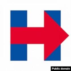 希拉里·克林顿竞选标志