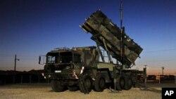 AS akan mengirim rudal Patriot ke Yordania untuk meningkatkan keamanan terhadap kekerasan dari Suriah (foto: dok).