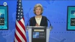 Посол США в НАТО: мы на правильном пути
