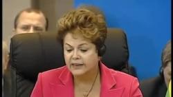 巴西總統因間諜事件推遲訪美