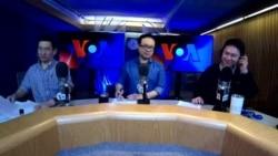 รายการข่าวสดสายตรงจากวีโอเอ วอชิงตัน วัน พฤหัสบดีที่ 20 ก.พ. 2563 ตามเวลาในประเทศไทย