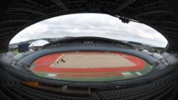 """東京奧運會開幕在即 史上別樣的""""無趣奧林匹克"""""""