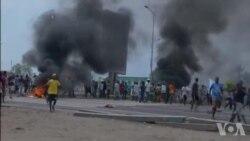 RDC : heurts à Kinshasa avant une manifestation anti-Kabila