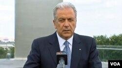 Δ. Αβραμόπουλος