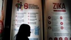 Microcefalia devido ao zika coloca autoridades angolanas em alerta - 1:39