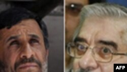 Реакция в мире на события в Тегеране
