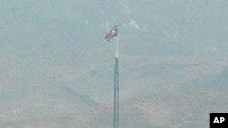 북한 최남단 마을 기정동 (자료사진)