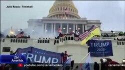 Pas sulmit ndaj Kongresit, ligjvënësit certifikojnë fitoren e demokratit Biden