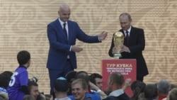 [주간 스포츠 세상] FIFA 월드컵