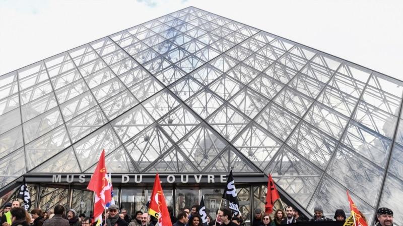 Ֆրանսիայում թոշակային համակարգի շուրջ բողոքի ակցիաները թուլանում են