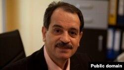 محمد علی طاهری بنیانگذار عرفان حلقه
