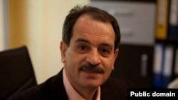 محمد علی طاهری، بنیانگذار عرفان حلقه