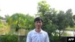 Nhà dân chủ trẻ Ngô Quỳnh