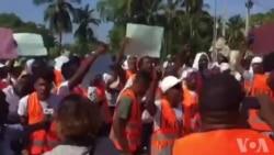 Ayiti: Yon Lòt Manifestasyon Petro Caribe nan Pòtoprens