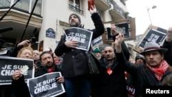 El ataque contra el periódico satírico francés Charlie Hebdo en París el miércoles no fue el primer enfrentamiento entre medios de comunicación europeos y extremistas islámicos.