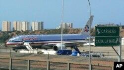 La compañía recordó que ha operado en Venezuela más de 25 años y que ésta fue su primer destino en Suramérica.