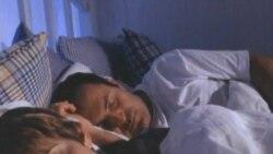 Study Shows Sleep Helps Keep Brains Healthy