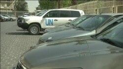 بعد از چندین روز، بازرسان وارد مناطق مورد حمله شیمیایی در سوریه شدند