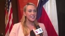 Vocera Dpto.Estado reseña discurso de Tillerson sobre Latinoamérica