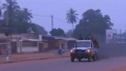 聯合國將授權對中非共和國提供軍援