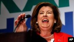 El triunfo de Handel por casi 11.000 votos y por más de 4 puntos porcentuales sobre el demócrata Jon Ossoff en el 6to Distrito Legislativo de Georgia le da a los republicanos un poco de alivio de cara a 2018.