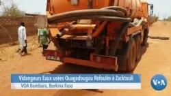 Jinogo Samalaw Kaba niogirili Burkina Faso