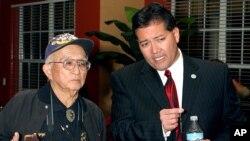 Ken Miyagishima, el asiático que más tiempo lleva al frente de una ciudad de Estados Unidos, fue reelegido para un cuarto período como alcalde de Las Cruces, Nuevo México.