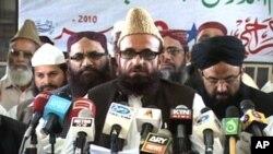 مفتی منیب الرحمن نے ایک پریس کانفرنس میں حکومت کو متنبہ کیا