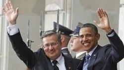 انتقاد رییس جمهوری امریکا از بلاروس