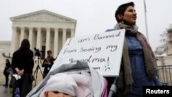 US Supreme Court Immigration