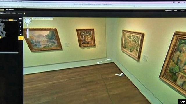 Virtuelni muzej
