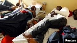 Sebagian besar perawatan medis yang tidak aman terjadi di negara berpenghasilan rendah dan menengah (foto: ilustrasi).