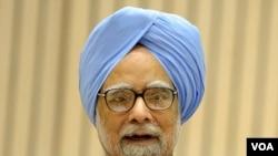 PM India Manmohan Singh mengatakan kemungkinan akan mendukung resolusi PBB soal kejahatan perang di Sri Lanka.