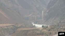 ტაჯიკეთი მსოფლიოში ყველაზე მაღალი კაშხალის აგებას აპირებს