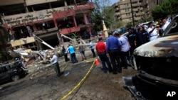 Egypt's Interior Minister Survives Assassination Attempt