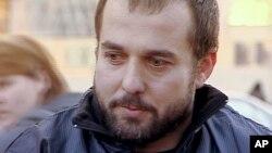 Ahmed Chatayev fue condenado a 16 meses de prisión por contrabandear armas de Alemania a Suecia en 2008.