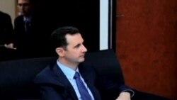 Инспектори на ОН во Сирија