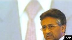Архив: Первез Мушарафф