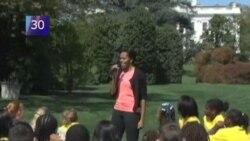 VOA美國60秒(粵語): 2012年3月27日